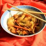 Kimchi ekspresowe