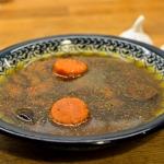 Zupa grzybowa na...