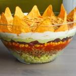Salatka meksykanska Krol ...