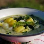 Zupa z kalarepy, czyli sl...