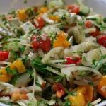 Salatka szopska i askorbi...