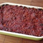 Baked beans – fasola pi...