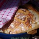 Chleb najprostszy (orkisz...