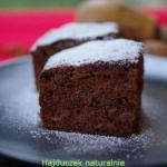 Ciasto marchewkowe –...