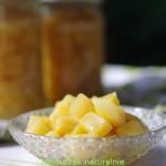Cukinia jak ananas