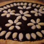 Mazurek kakaowy