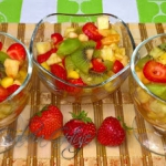 Salatka Owocowa – Salat...