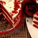 Przepis na Ciasto Red...