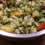 Salatka ziemniaczana z og...
