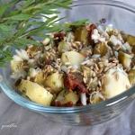 Salatka ziemniaczana z su...