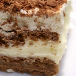 3 Bit - ciasto bez piecze...