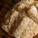 Chleb na maślance i...