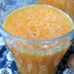 Koktajl pomarańczowy...