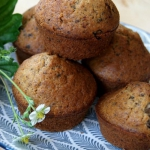 Muffinki z gorzką...