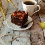 Najlepsze ciasto czekolad...