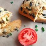 Lunchbox: kanapka z kurcz...