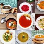 17 pomyslow na zupe