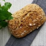 Chleb pszenno - zytni z s...
