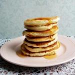 Placki pancakes na...