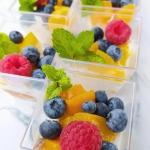 Deser owocowy mix