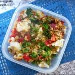 VEGE LUNCHBOX #2