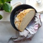 Chleb pszenny na...