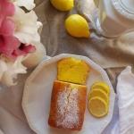 Sloneczne ciasto cytrynow...