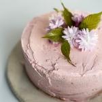 Lekki tort nasaczony pros...
