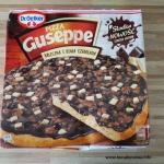 Czekoladowa pizza od Dr. ...