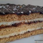 Najlepsze ciasto czeskie ...