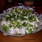 Salatka sledziowa po krol...