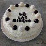 Przepis na tort smietanow...