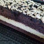 Ciasto Słonecznikowiec