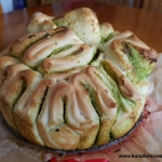 Chleb ziołowy do...