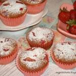 Muffinki jogurtowe z...