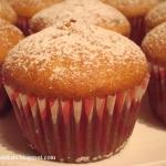Muffinki na owocowym...