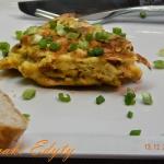 Omlet sniadaniowy