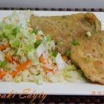 Ryz z warzywami i schabow...