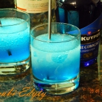 Blue Monday- drink