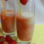 Lava Flow- drink