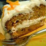 Carrot cake- czyli moja...