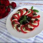 Sałatka włoska