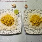 Pyszny Kurczak Curry