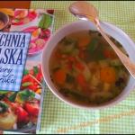 Rozgrzewająca zupa na...