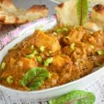 Curry z kurczaka po...