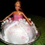 Tort Księżniczka, tort...