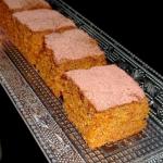 Piernik marchewkowy