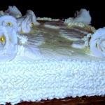 Tort zabajone