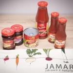 Nowe produkty firmy JAMAR...