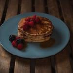 Pancakes na elegancko